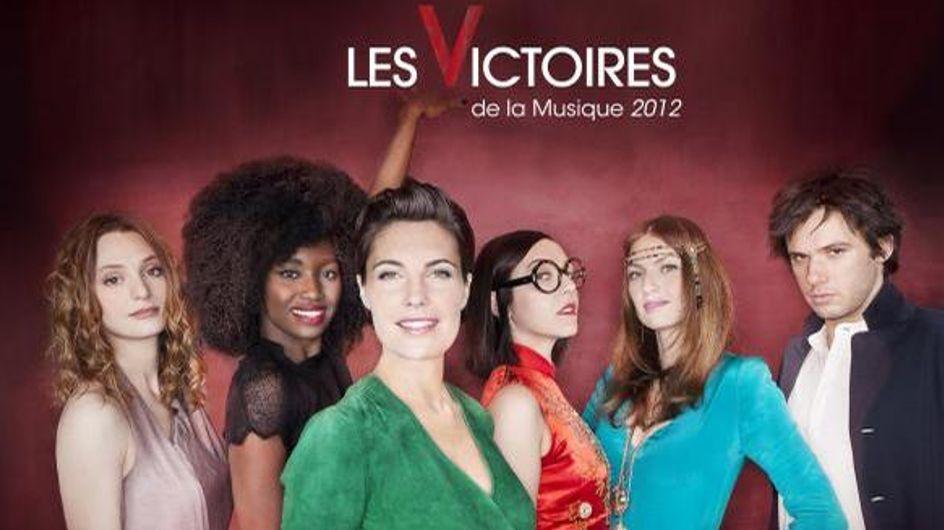 Victoires de la musique 2012 : la boulette !