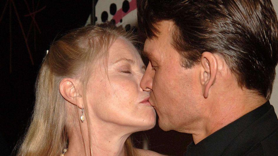 Patrick Swayze : Sa femme publie ses mémoires
