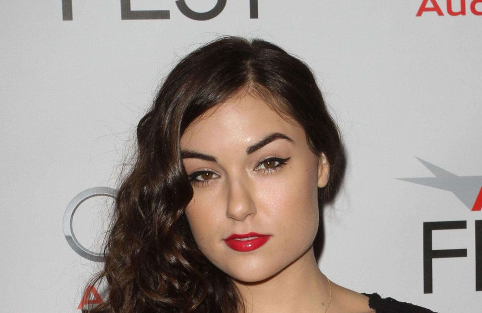 Sasha Grey : Une vrai star du porno au casting d'Inferno (Photos)