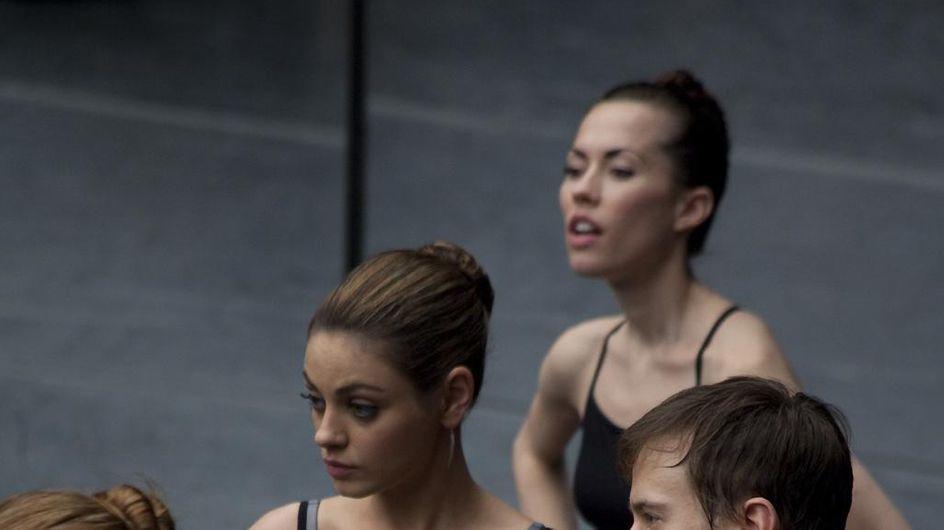 Mila Kunis : Complexée par ses fesses