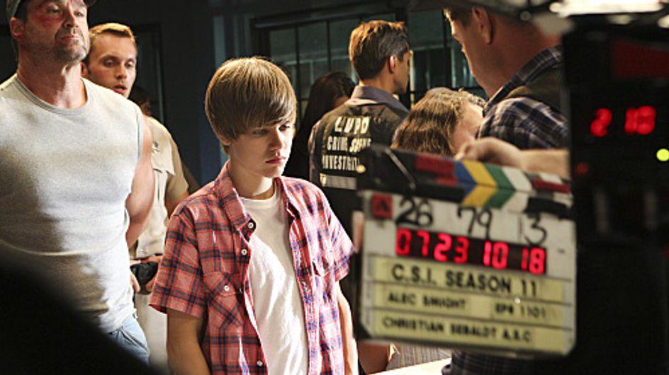 Justin Bieber : Il débarque dans Les Experts