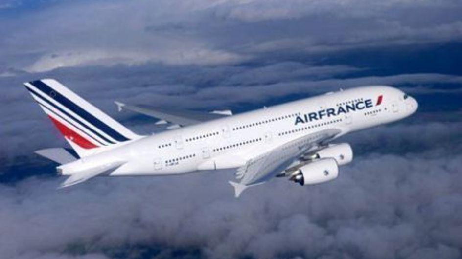 Vol Air France Paris-Bogota : Une grosse frayeur pour les passagers