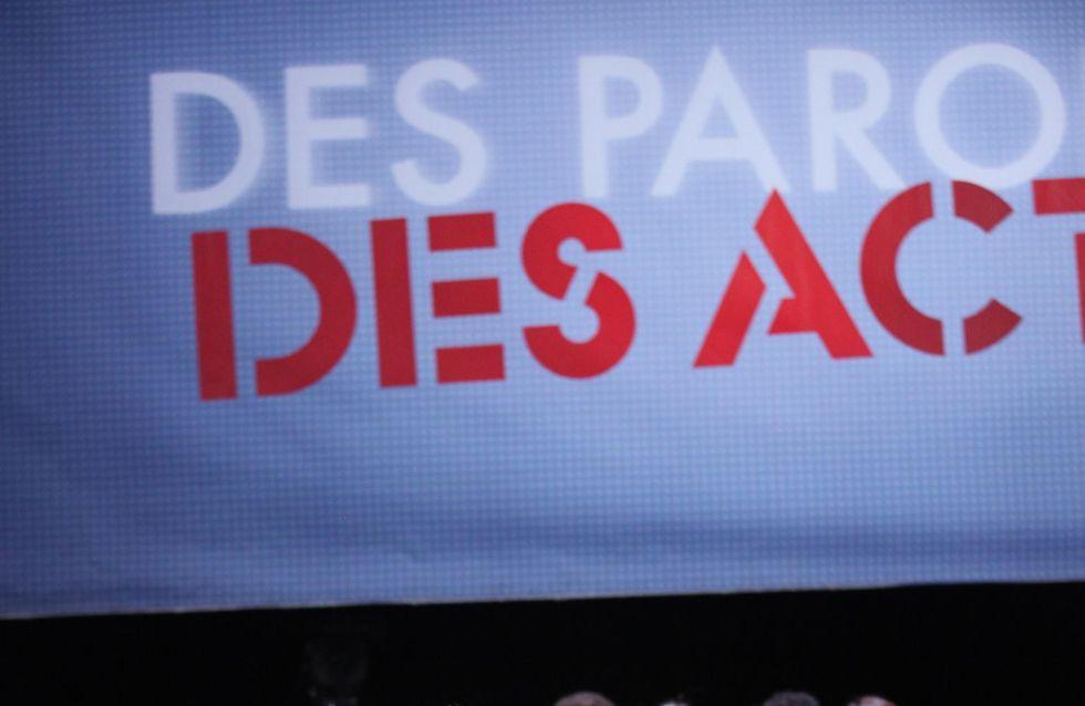 Nicolas Sarkozy : Il veut un durcissement de la politique d'immigration