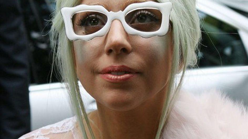 Lady Gaga : Son ex balance !