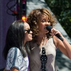 Whitney Houston : Sa fille va toucher le jackpot