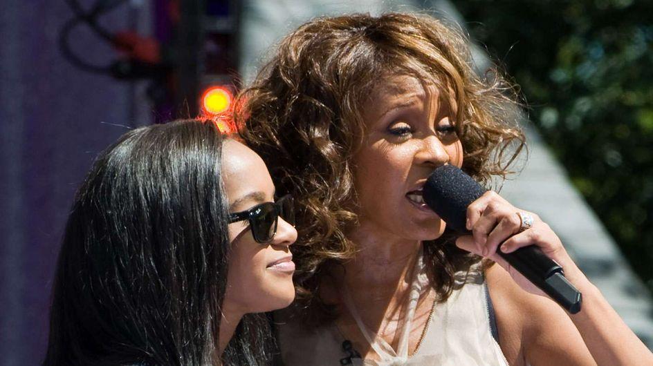 Whitney Houston : Sa fille va toucher le jackpot