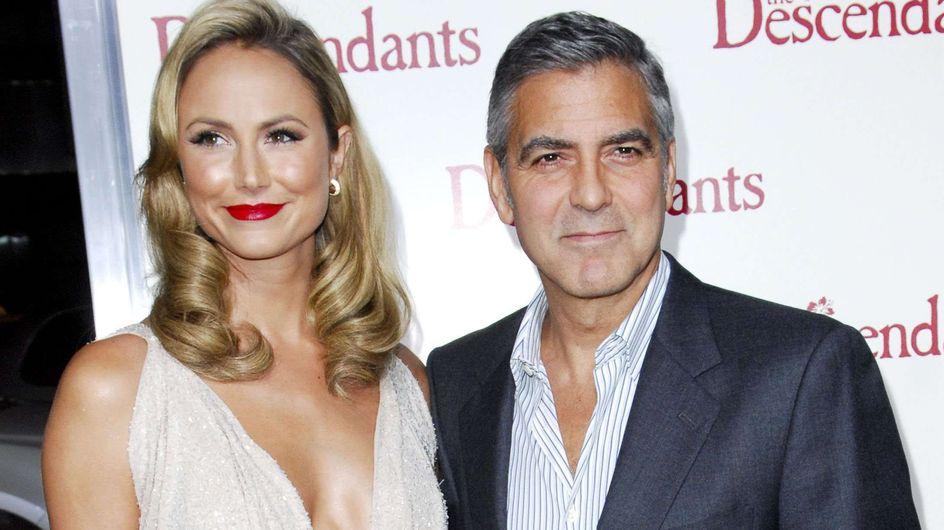 George Clooney : Bientôt papa ?