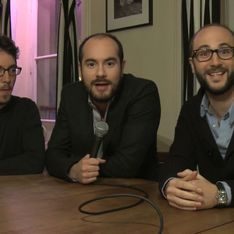 Bref : Les mecs de Bref bientôt en interview (Vidéo)