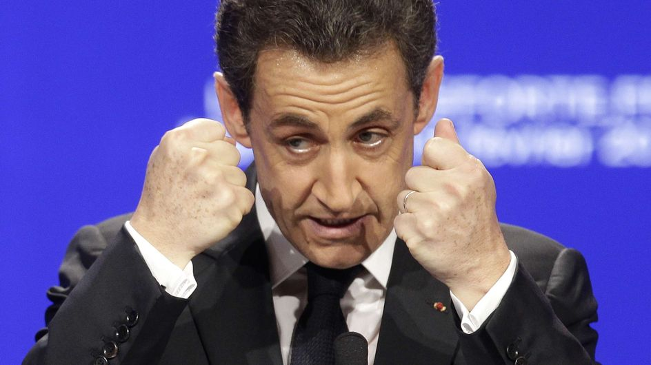 Nicolas Sarkozy : Le mal-aimé d'Europe