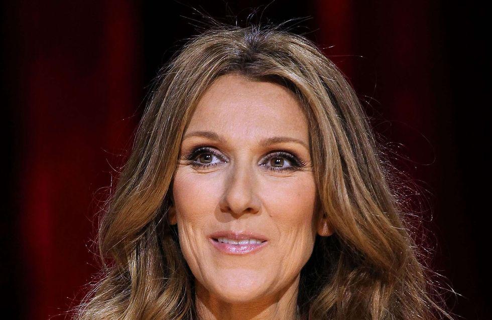 Céline Dion : Elle pense à sa reconversion...