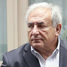 Dominique Strauss-Kahn : Chahuté à Cambridge (Vidéo)