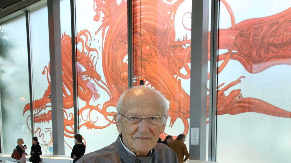 Jean Giraud : Le dessinateur de Blueberry est mort