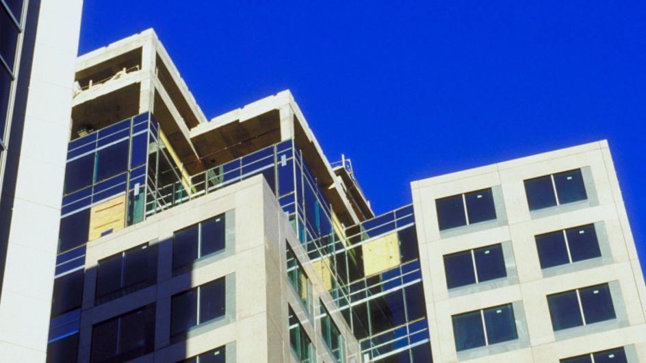 Immobilier : La construction de logements neufs en hausse de 20%