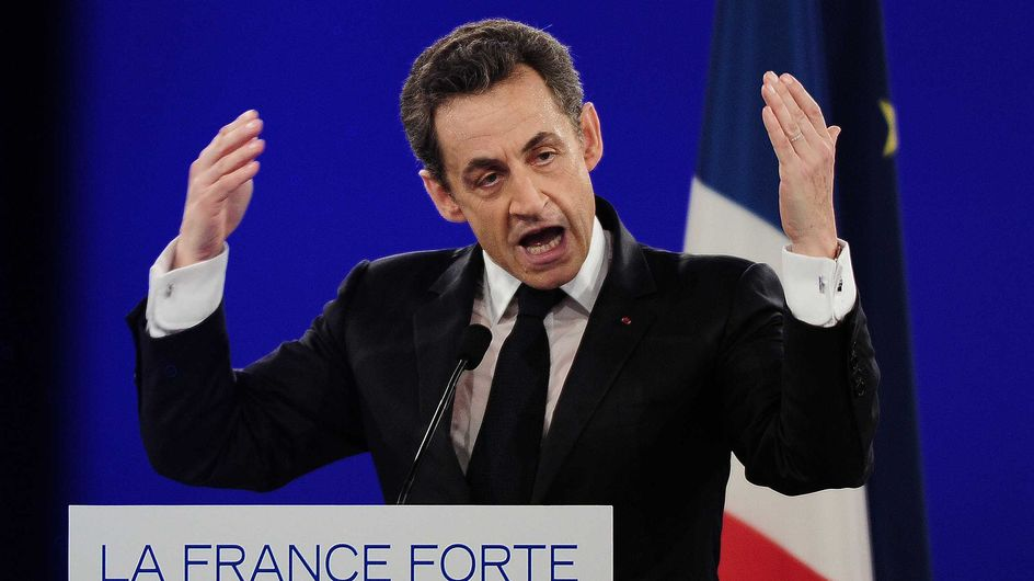 Nicolas Sarkozy : Son ultimatum à l'Europe