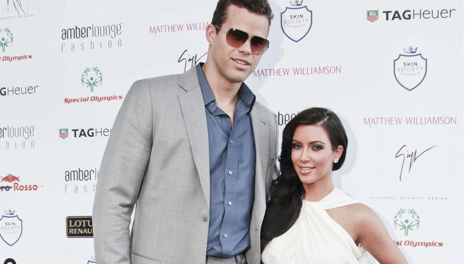 Kim Kardashian : Ruinée par son divorce ?