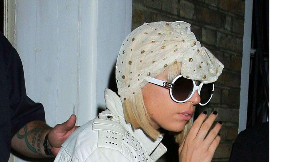 Taylor Swift : Chanteuse la mieux payée de 2011
