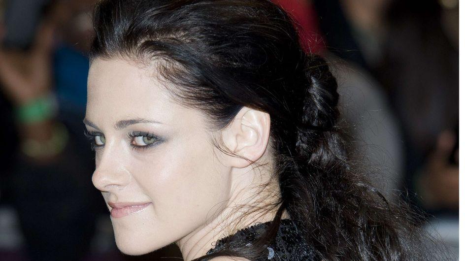 """Kristen Stewart : le premier trailer de """"Sur la route"""" dévoilé."""