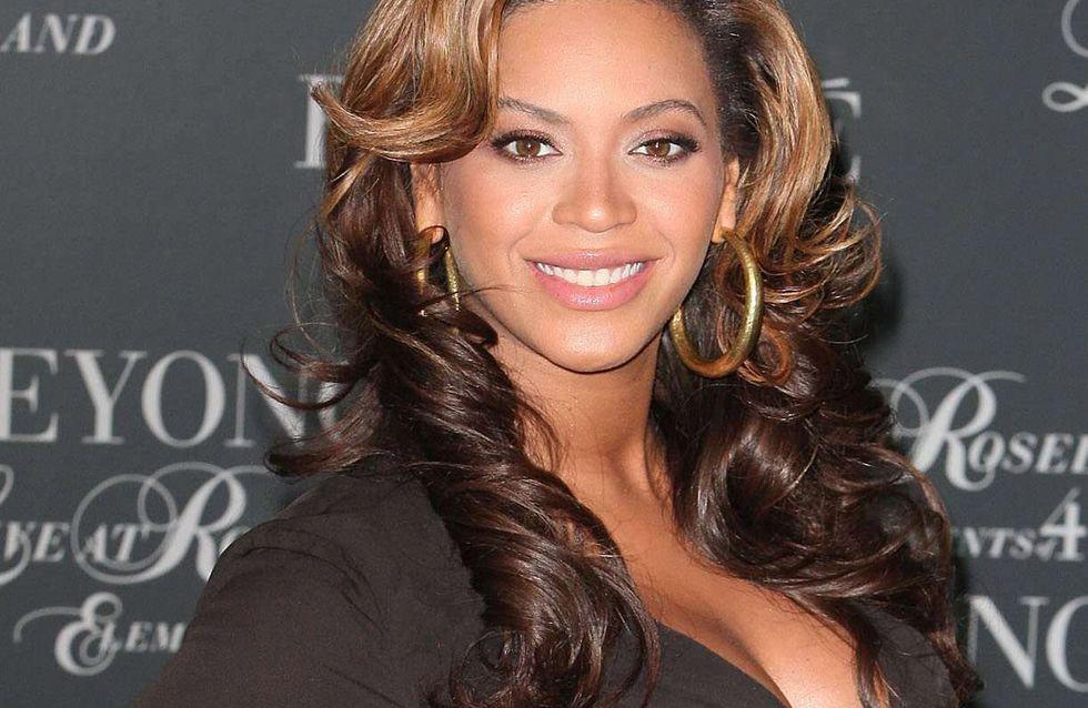 Beyoncé : Un nouvel album en préparation...