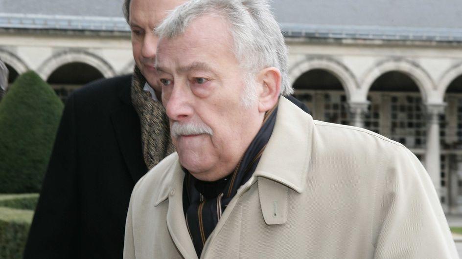 Michel Duchaussoy : L'acteur français est décédé