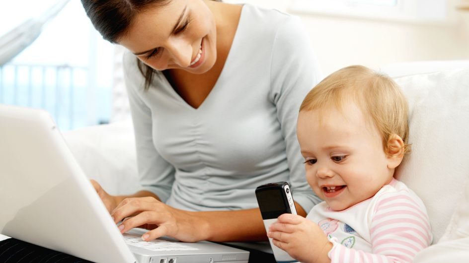 Nouvelles technologies : Nos enfants, trop exposés au numérique ?