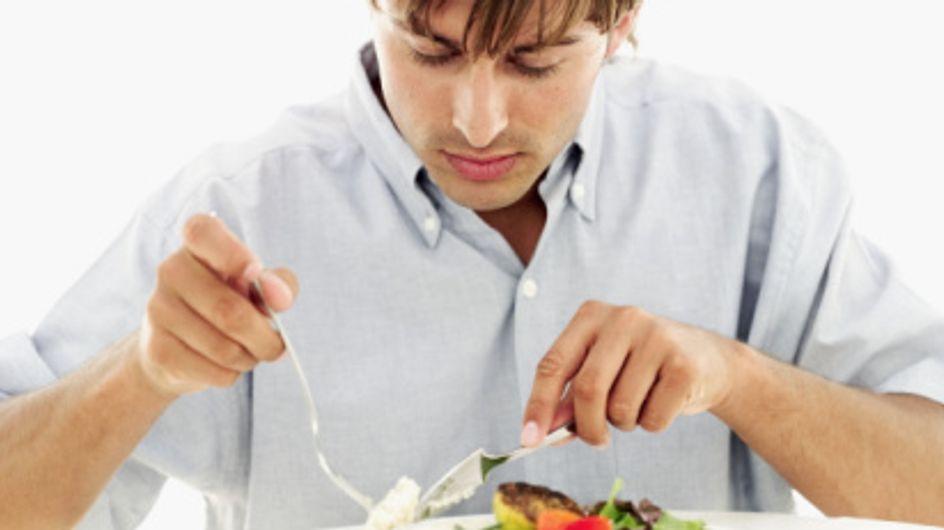 Sperme : Une alimentation trop grasse serait néfaste