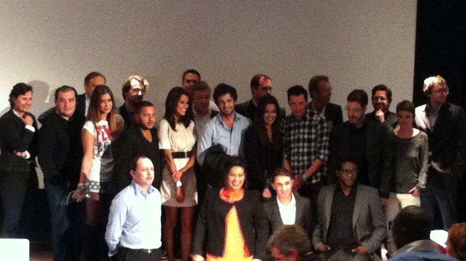 TV Check Awards 2012 : Et les gagnants sont...