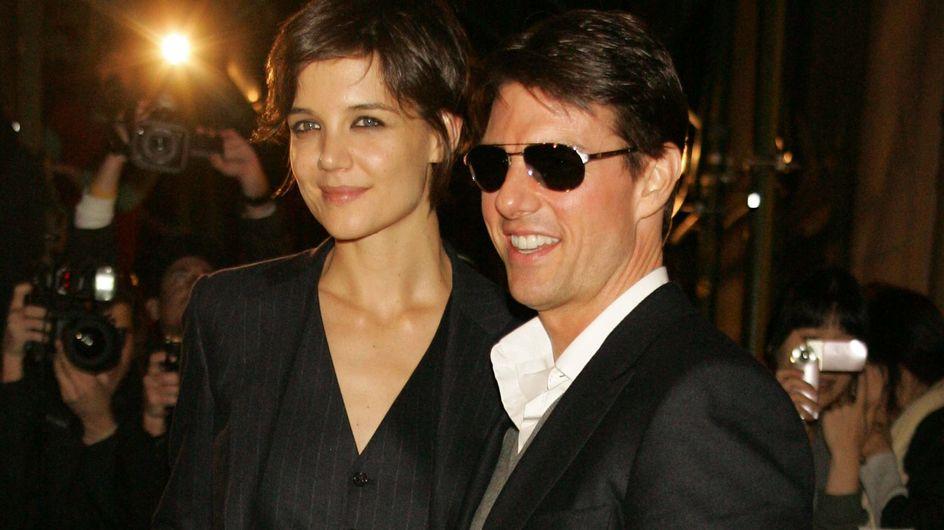 Katie Holmes : Avec Tom Cruise, ça ne durera pas ! (Vidéo)