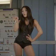 Eurovision 2012 : Anggun dévoile son clip sexy (Vidéo)