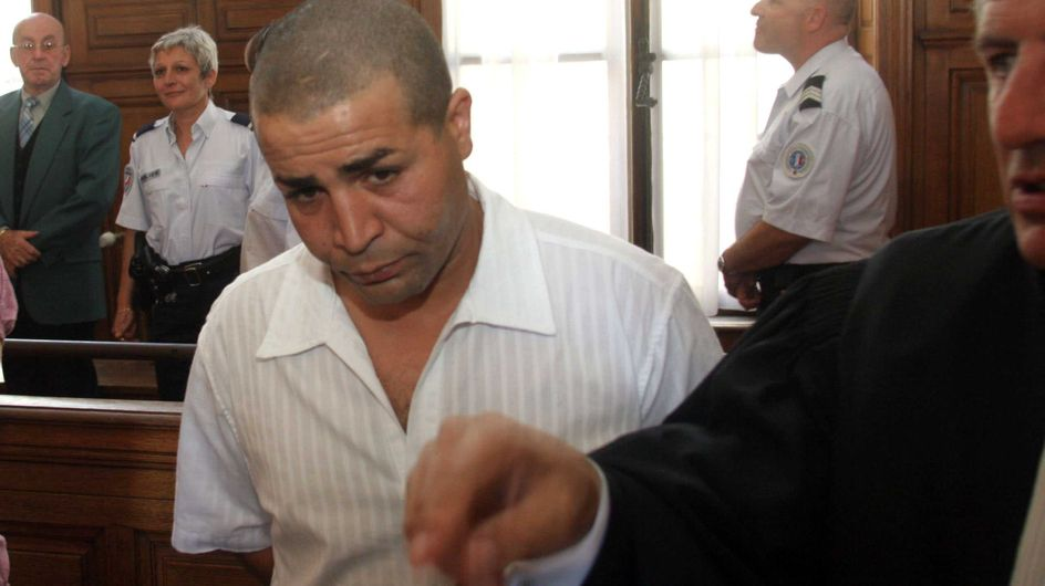 Rachida Dati : Son frère Jamal condamné à deux ans de prison ferme
