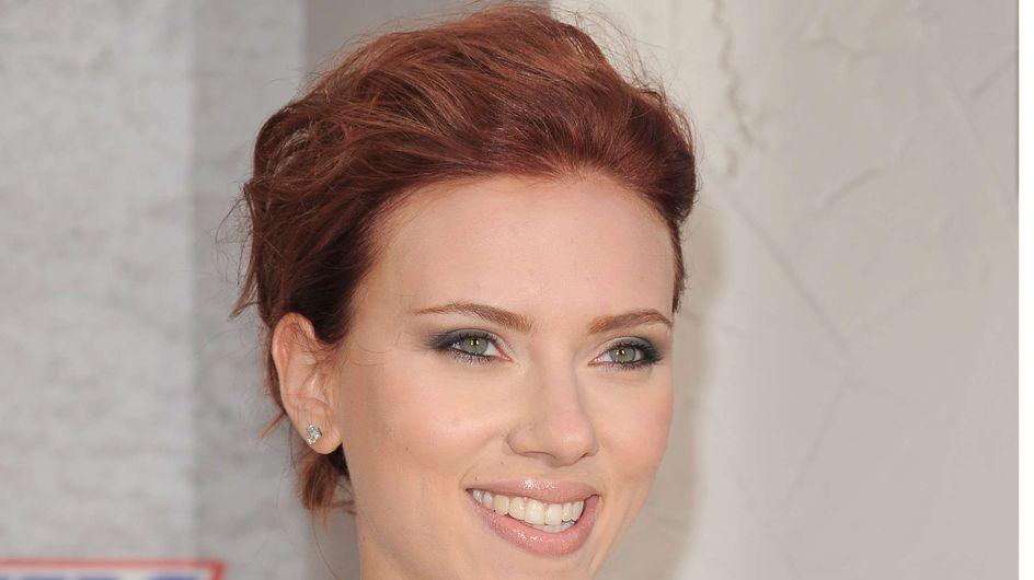 Scarlett Johansson : Ses photos hot dévoilées l'ont affectée (Vidéo)