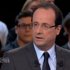François Hollande : Fiscalité et immigration au coeur de son programme (Vidéo)
