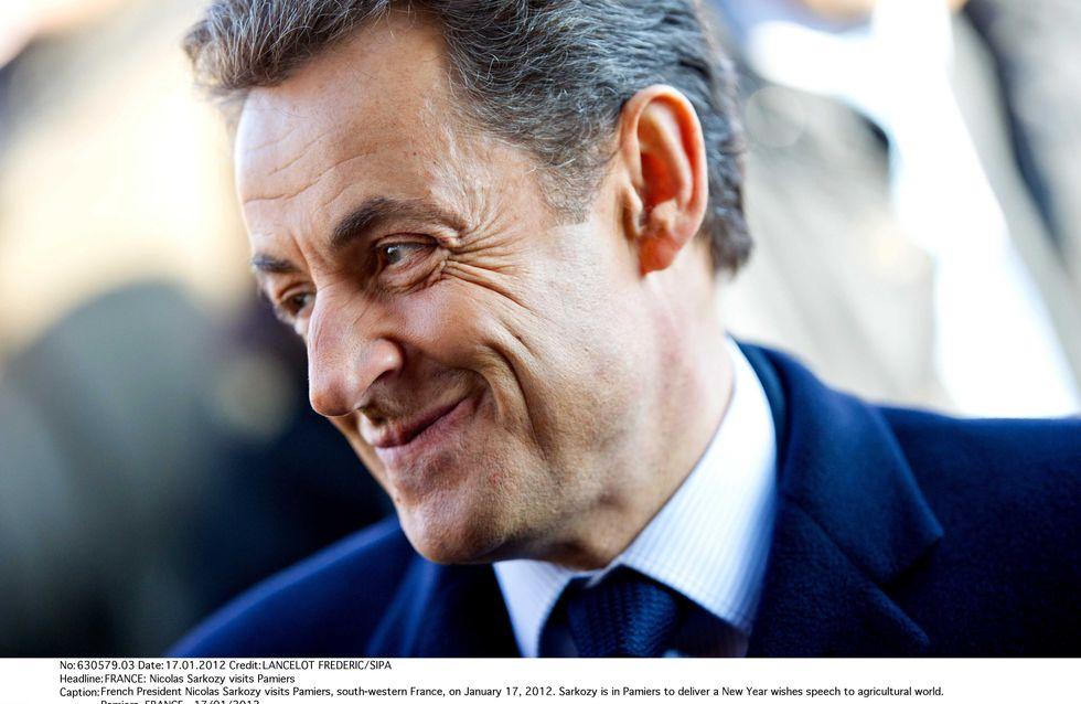 Nicolas Sarkozy propose un congé parental jusqu'aux 18 ans de l'enfant