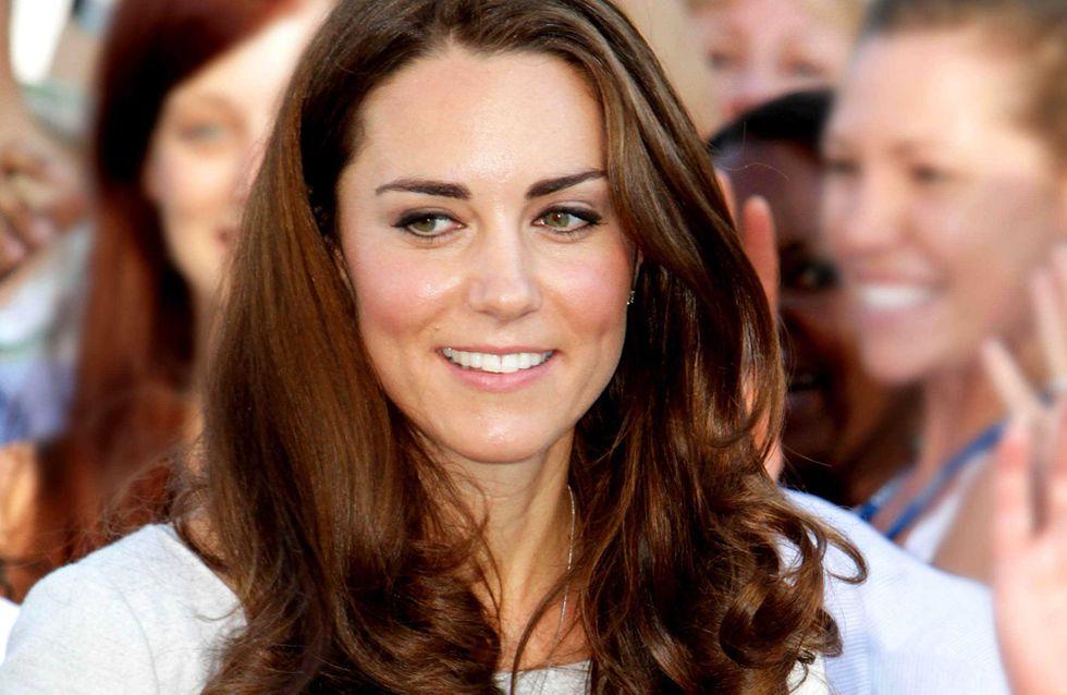 Kate Middleton : Les détails de sa fête d'anniversaire