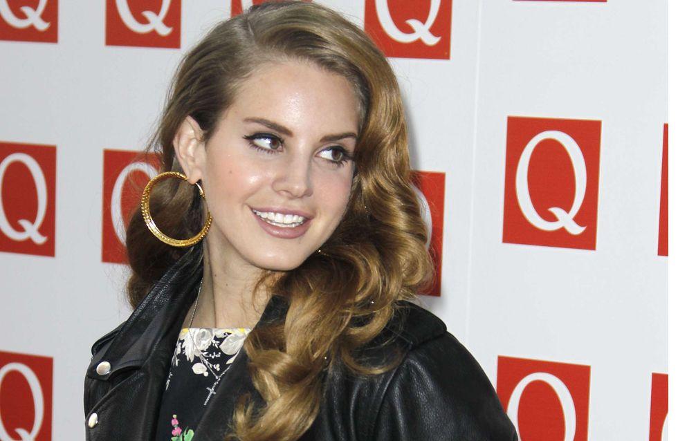 Lana Del Rey : signée chez Next Model Agency (Exclu)
