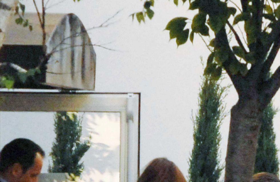Carla Bruni-Sarkozy : Les photos de Giulia au coeur de la polémique