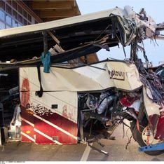 Accident de car : Défaillance technique ou erreur humaine ?
