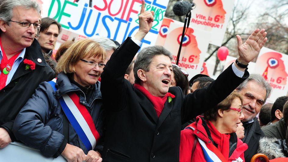 Jean-Luc Mélenchon : La Bastille lui est acquise