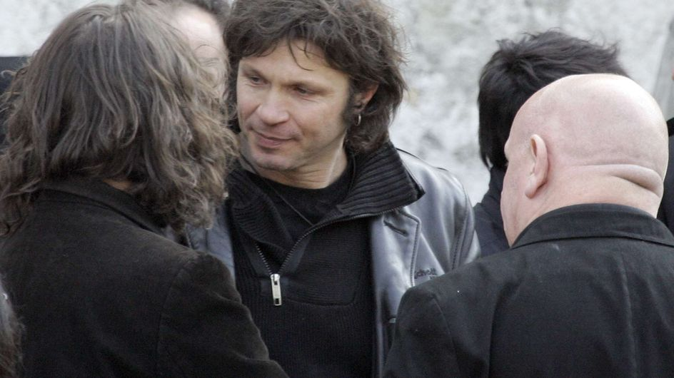 Bertrand Cantat : Un nouvel album prévu en 2013 !