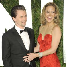 Kate Hudson : Un mariage secret !