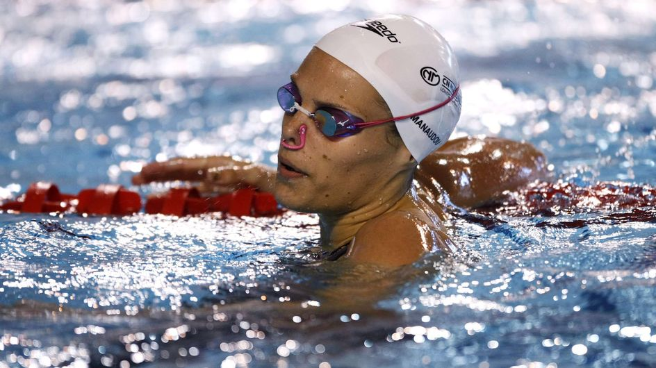 Laure Manaudou : « Etre maman m'a assagie » (Photos)