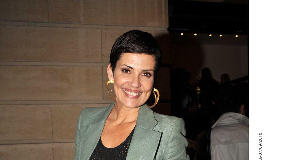Cristina Cordula : Elle relooke les rondes dans son nouveau livre !