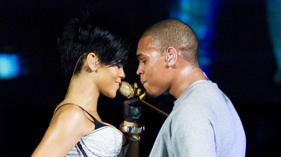 """Rihanna : """"C'est moi qui ai dragué Chris Brown"""""""