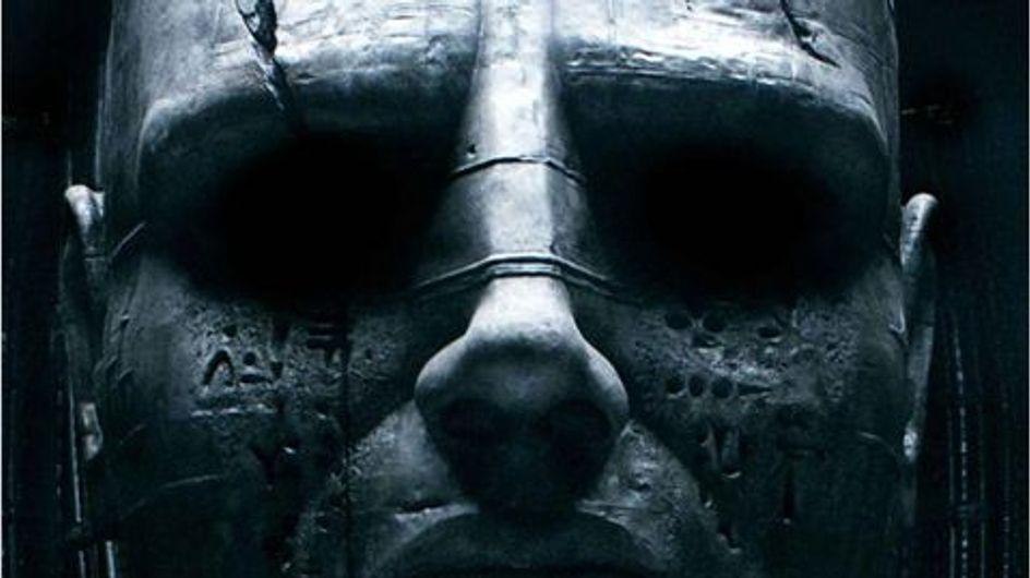 Prometheus : Les toutes dernières images !
