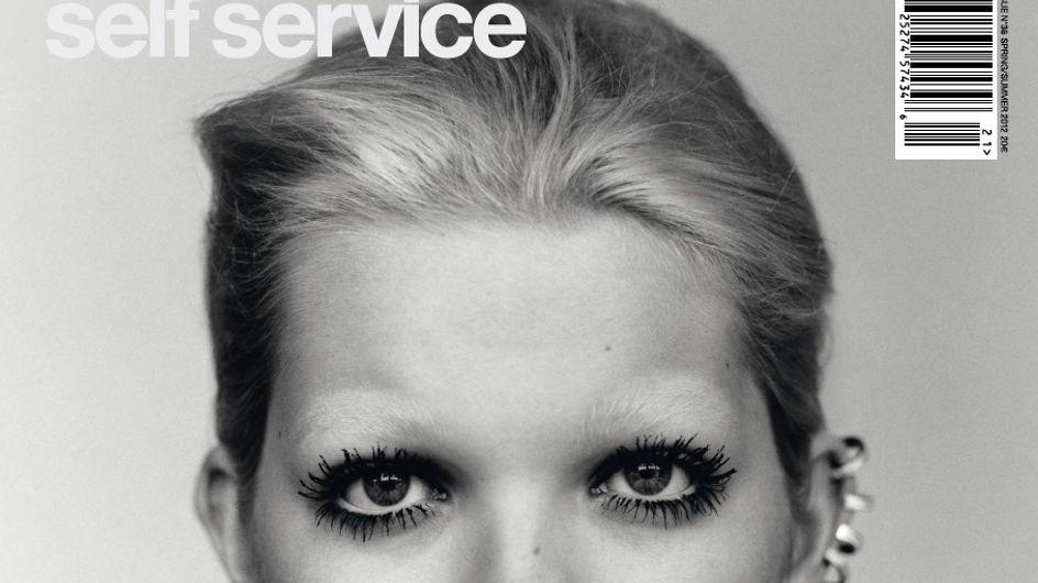 Maquillage sourcils : La mode est à l'invisible !