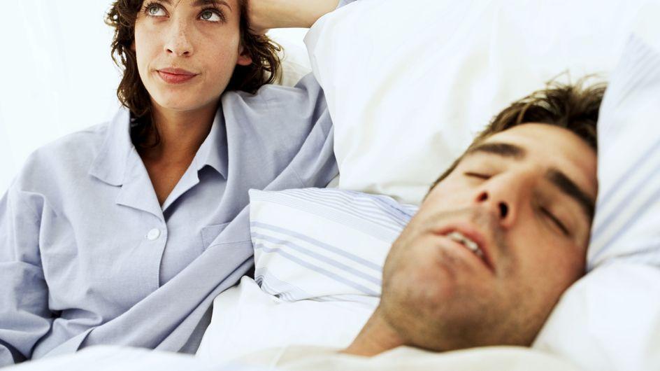 Minceur : Pour maigrir il faut dormir !