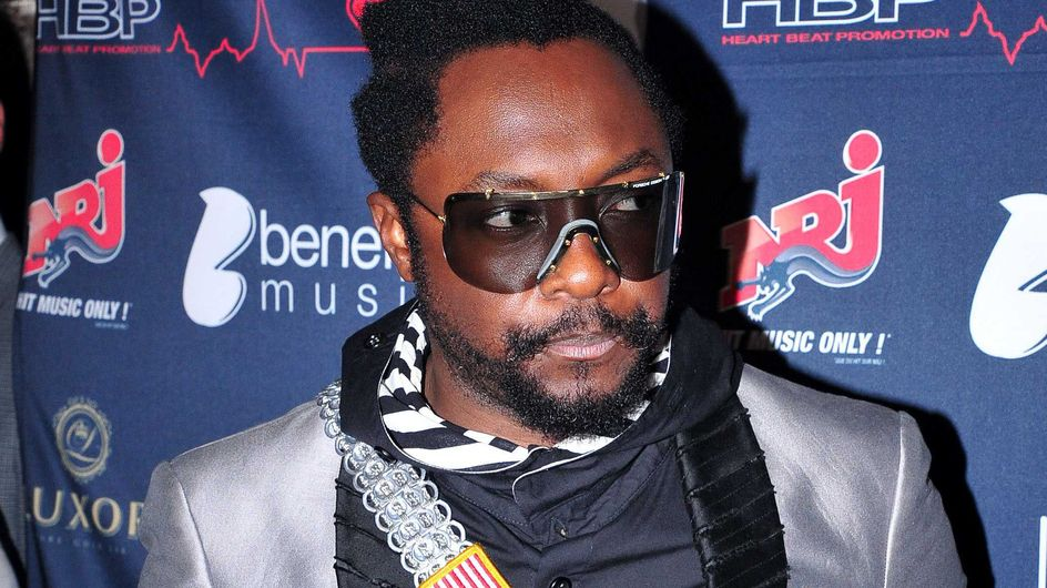 Cheryl Cole : Son nouvel album avec Will.I.Am