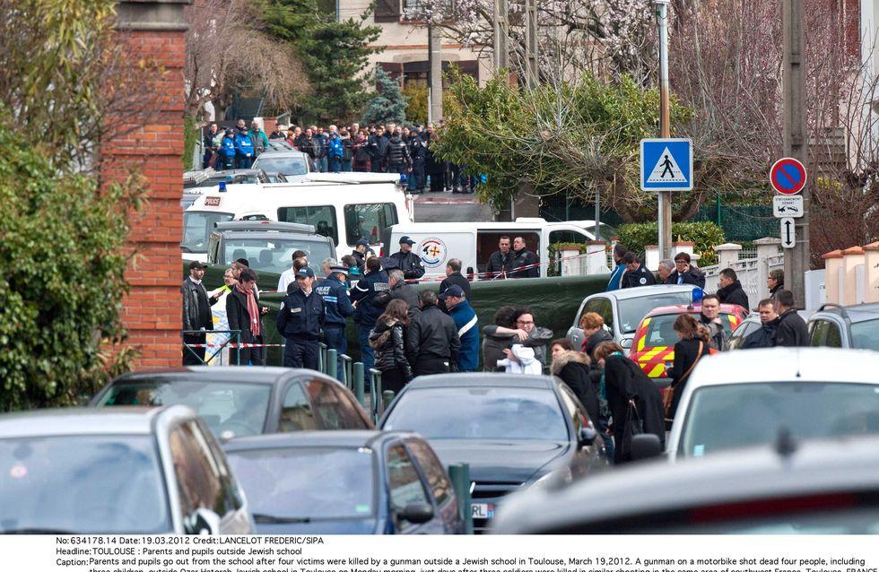 Fusillade à Toulouse : Le plan vigipirate écarlate est déclenché
