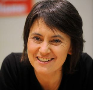 Nathalie Arthaud Présidentielle 2012