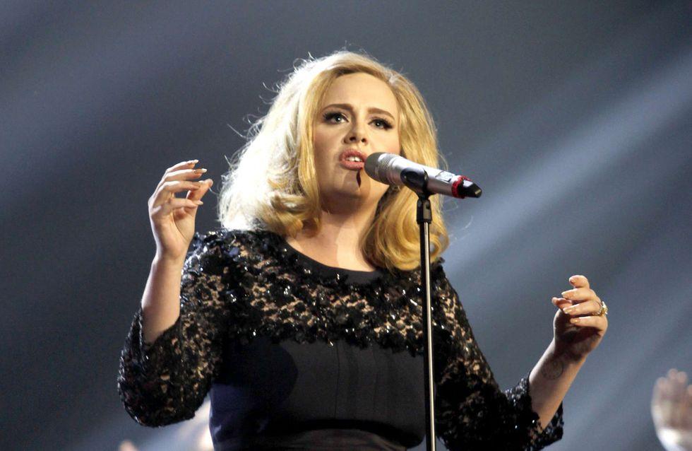 Adele : Les secrets de sa perte de poids spectaculaire