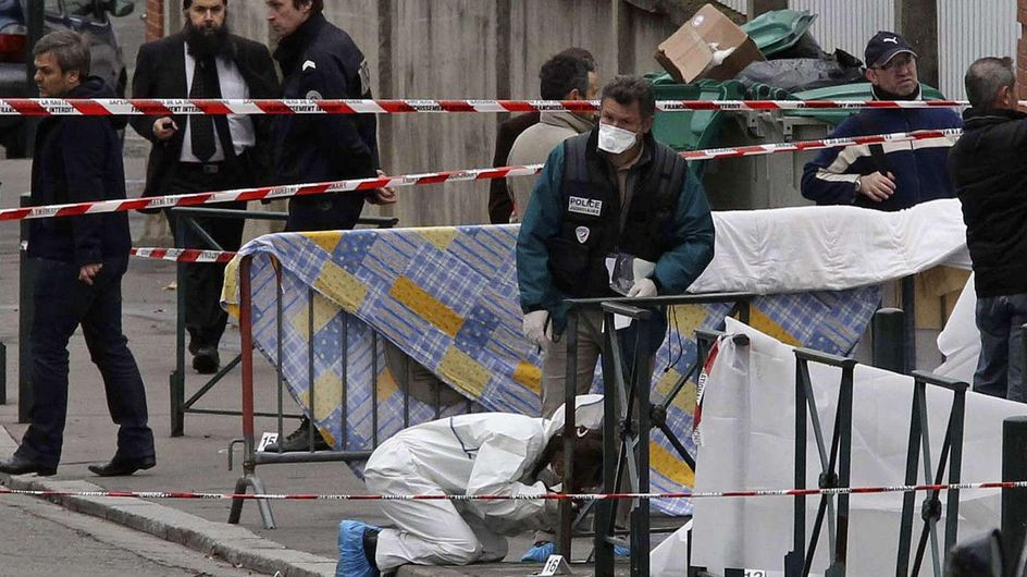 Fusillade à Toulouse : Des mamans inquiètes